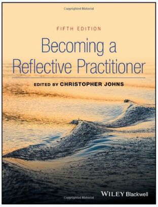 Johns, Christopher (ed.) - Becoming a Reflective Practitioner